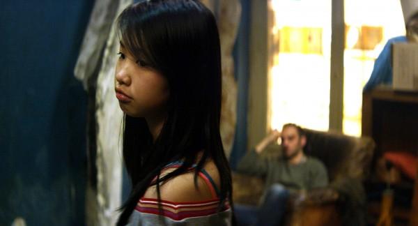 Louise Chen, Yannick Choirat
