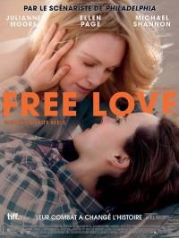 Free Love, Affiche