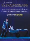 Le Cabaret extraordinaire - Affiche