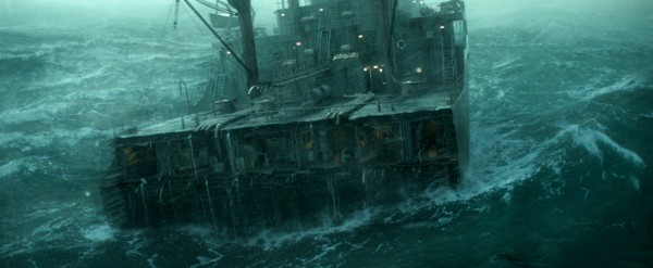 The Finest Hours, extrait