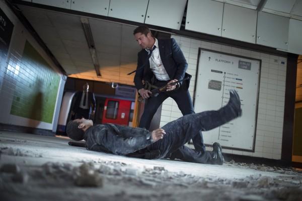 Personnage, Gerard Butler
