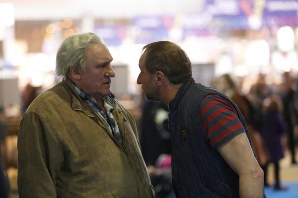Gérard Depardieu, Benoît Poelvoorde