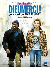 DieuMerci !, Affiche