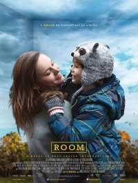 Room, Affiche