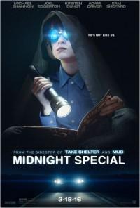 Midnight Special, affiche