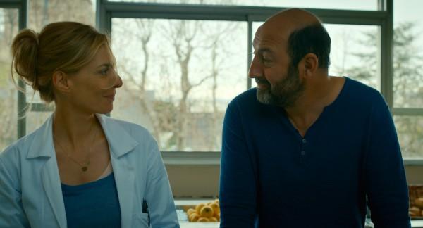 Judith El Zein (Elena), Kad Merad
