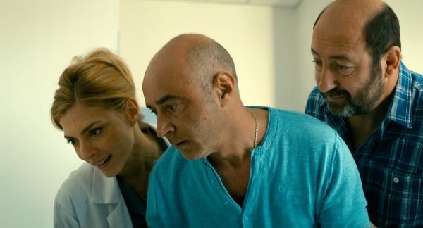 Judith El Zein (Elena), Patrick Bosso, Kad Merad