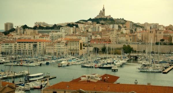 Marseille, extrait