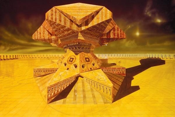 Jodorowsky's Dune, extrait