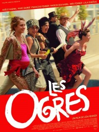 Les Ogres, Affiche
