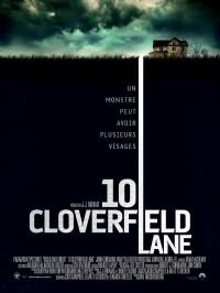 10 Cloverfield Lane, Affiche