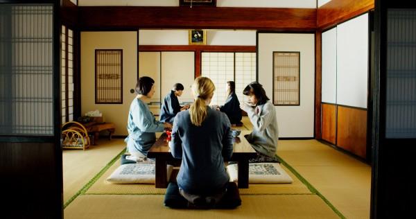 Personnage, Jun Kunimura, Isabelle Carré, personnage, Mugi Kadowaki