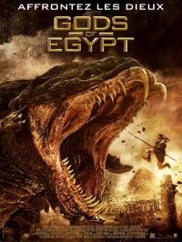 Gods of Egypt, Affiche