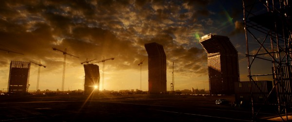 High-Rise, extrait
