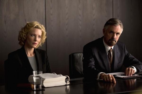 Cate Blanchett, John Benjamin Hickey