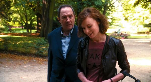 André Marcon, Sarah Le Picard