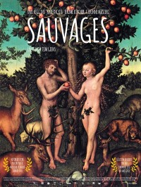 Sauvages, Affiche