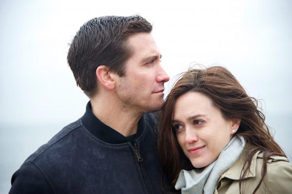 Jake Gyllenhaal, Heather Lind