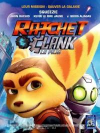 Ratchet et Clank, Affiche