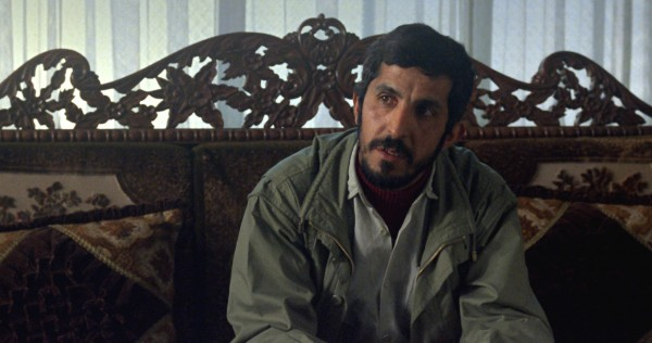 Ali Sabzian