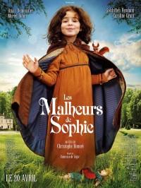 Les Malheurs de Sophie, Affiche