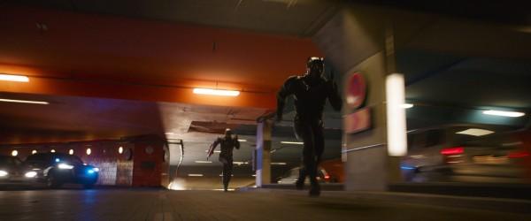 Captain America : Civil War, extrait