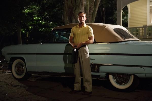 Dean O'Gorman (Kirk Douglas)