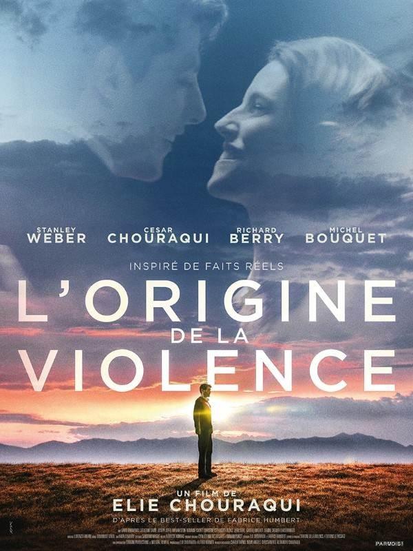 L'Origine de la violence, Affiche