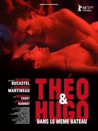 Théo & Hugo dans le même bateau, Affiche