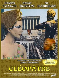 Cléopâtre (version longue), Affiche version restaurée