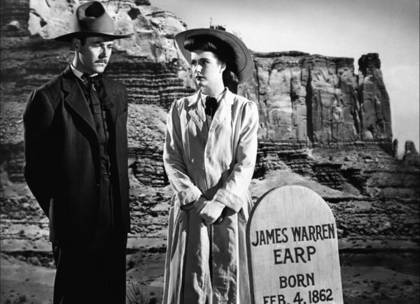 Henry Fonda, Cathy Downs