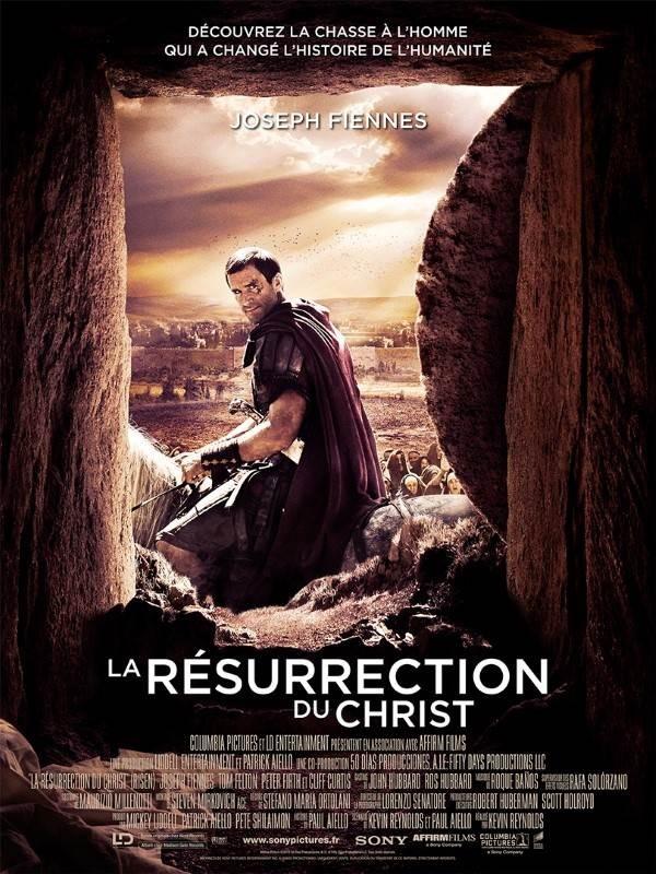 La Résurrection du Christ, Affiche