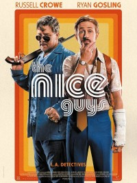 The Nice Guys, Affiche