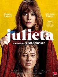 Julieta, Affiche