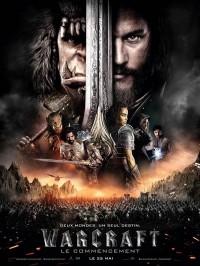Warcraft : le commencement, Affiche