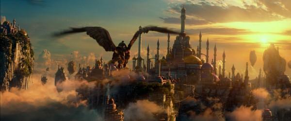 Warcraft : le commencement, extrait