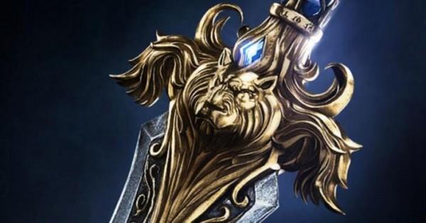Warcraft, extrait