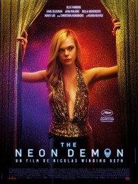 The Neon Demon, Affiche