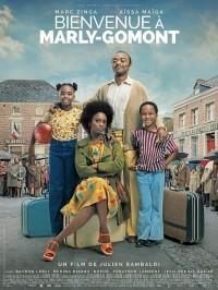 Bienvenue à Marly-Gaumont, Affiche