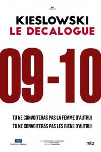 Le Décalogue 9-10