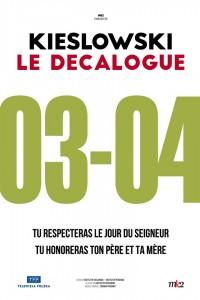 Le Décalogue 3-4
