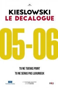 Le Décalogue 5-6