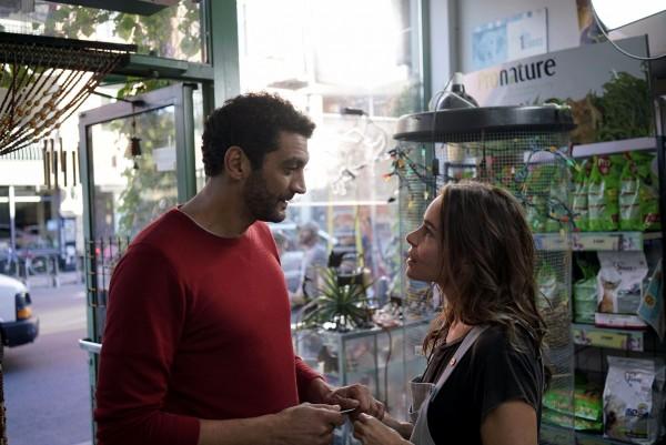 Ramzy Bedia, Elodie Bouchez