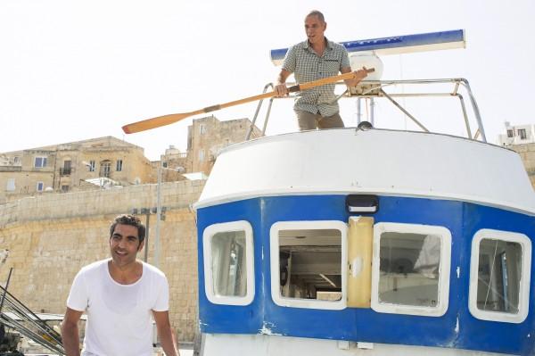Ary Abittan, Medi Sadoun