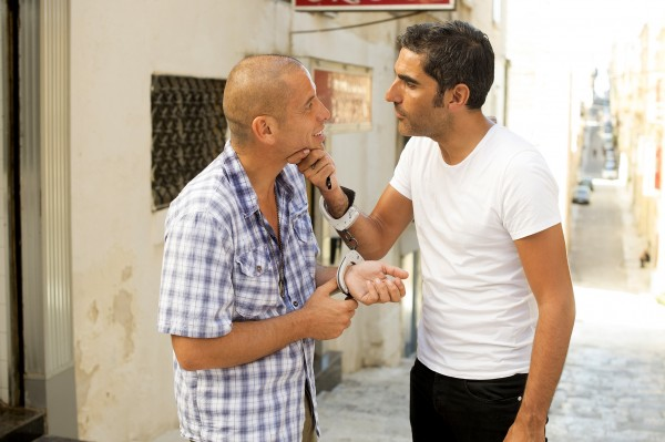Medi Sadoun, Ary Abittan