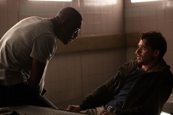 Idris Elba, Richard Madden