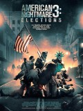 American Nightmare 3 : Elections, Affiche