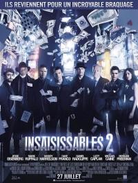 Insaisissables 2, Affiche