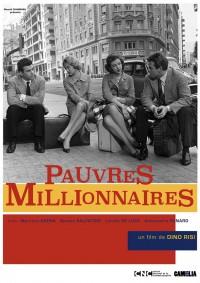 Pauvres millionnaires : Affiche