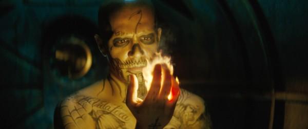 Jay Hernandez (El Diablo)